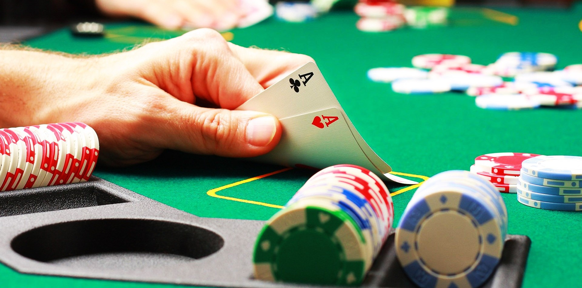 Where to play the variety of ball casino games on online?