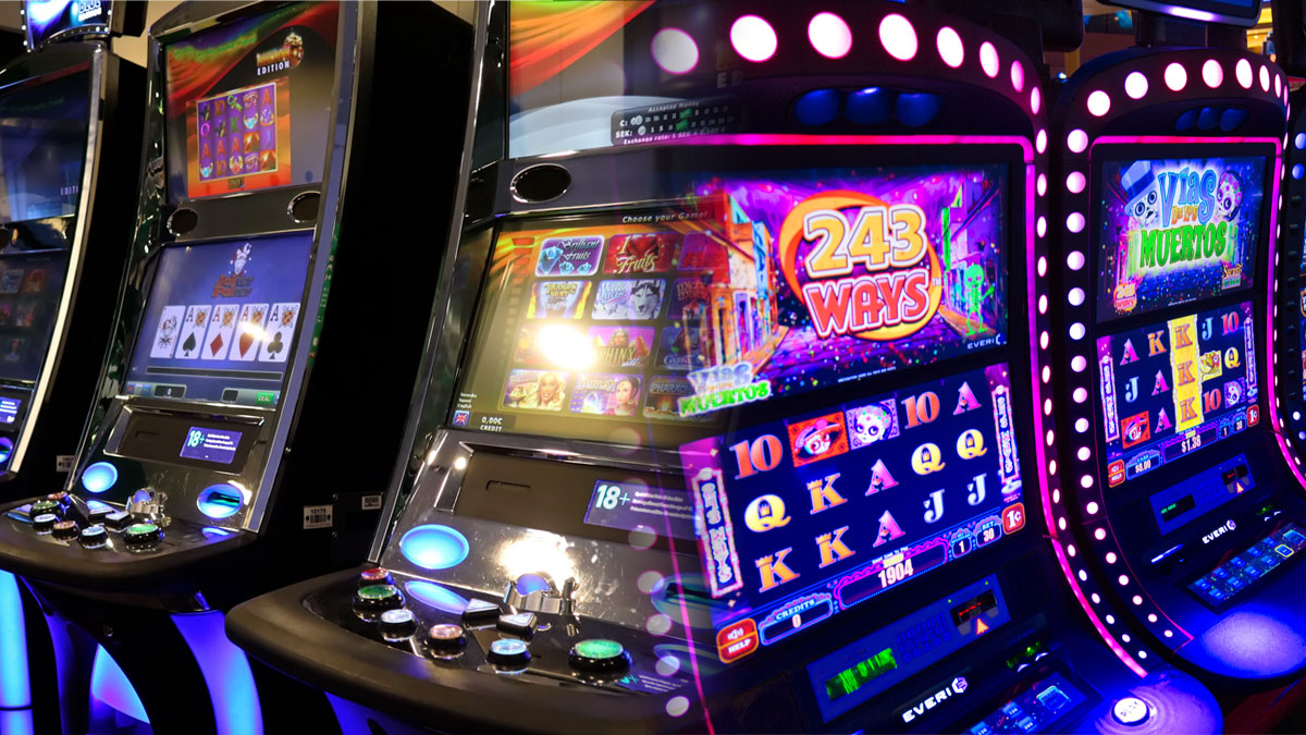 Tactics to play and win in slot games