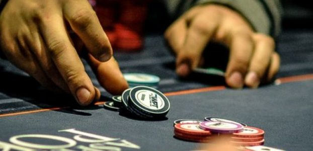 How to use the betting options in online casinos?